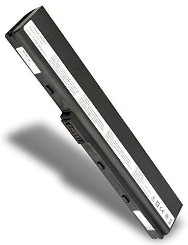 Batterie de remplacement pour Asus A32-N82 ( 4400mAh / 10.8V )