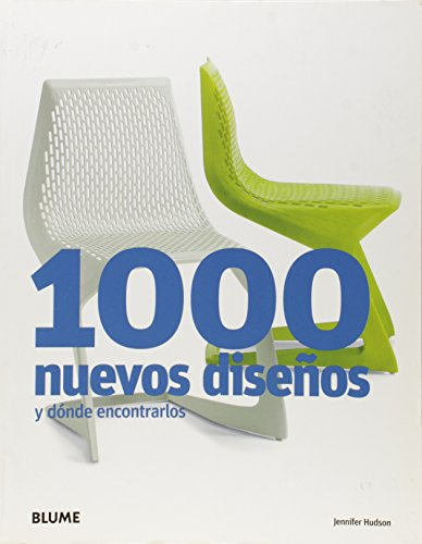1000 nuevos diseños y dónde encontrarlos por Jennifer Hudson