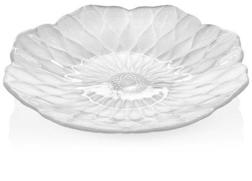 VERRERIE IVV Lotus Bol de Table, 38,1 cm