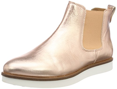 Apple of Eden Jane, Chelsea Boots Femme