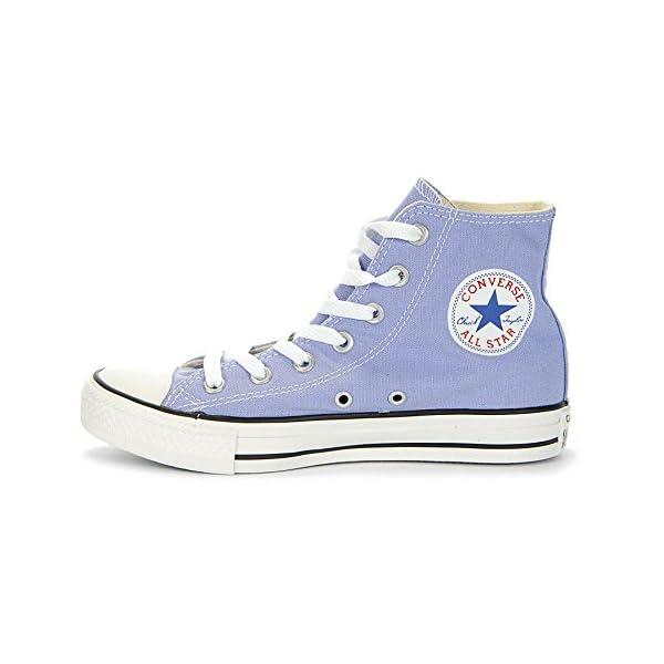Converse All Star Hi – – Mujer