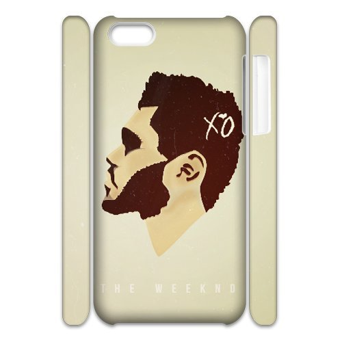 LP-LG Phone Case Of The Weeknd XO For Iphone 4/4s [Pattern-6] Pattern-5