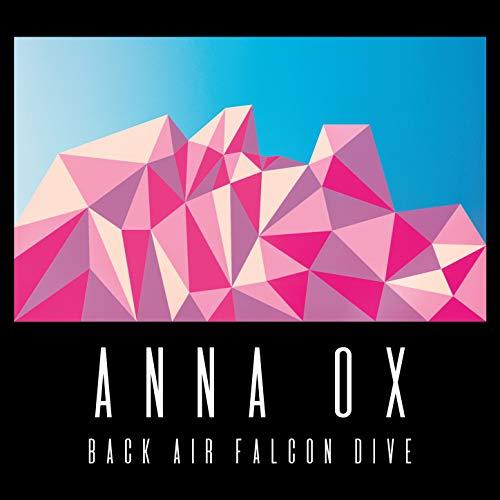 Back Air Falcon Dive (Ox-tracks)
