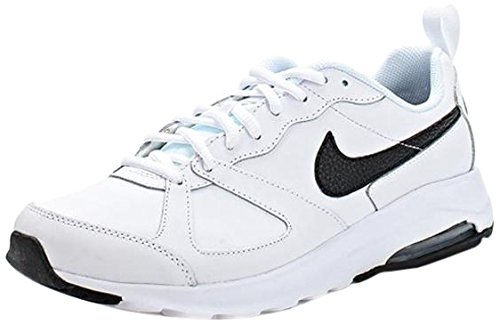 NIKE - NIKE AIR MAX MUSE LTR - 654727 - Chaussures - Homme Multicolore - blanc/noir