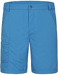 Pantalones cortos para hombre Icepeak Ken, primavera/verano, hombre, color Azul - turquesa, tamaño 52