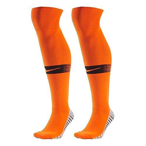 Nike Adult KNVB U NK Stad OTC Sock Ha Football Socks  SX6348-815  Orange  S 2-5 UK Foot
