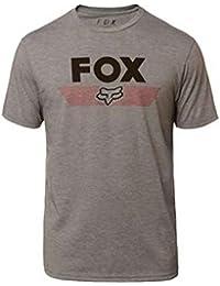 Fox Aviator - Camisetas Hombre - Negro 2019 31c8af4931d