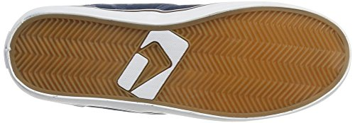 Globe Motley, Sneaker Uomo Blau (Navy/Brown)