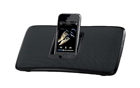Logitech S315i Tragbarer Lautsprecher für iPhone und iPod