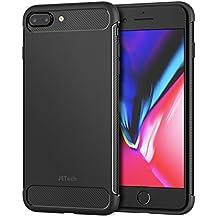 custodia iphone 8 fibra carbonio