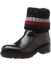 Femmes M1285ia 3b Desert Boots Tommy Hilfiger xY2Brnq