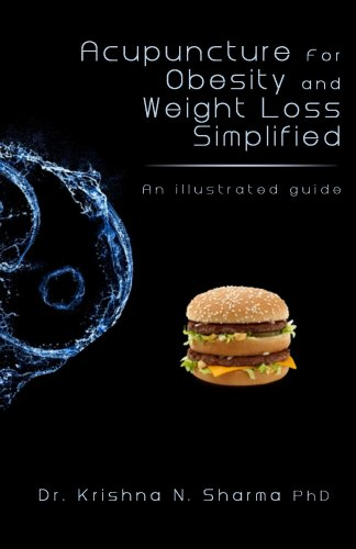Acupuncture for Obesity and Weight Loss Simplified
