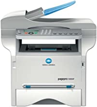 Konica Minolta PagePro 1490MF, fax, escanear, copiar, Láser, 600 x 600 DPI, 4000 páginas, escanear, N, 20 ppm