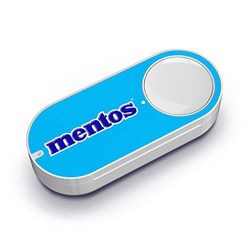 Preisvergleich Produktbild Mentos Dash Button