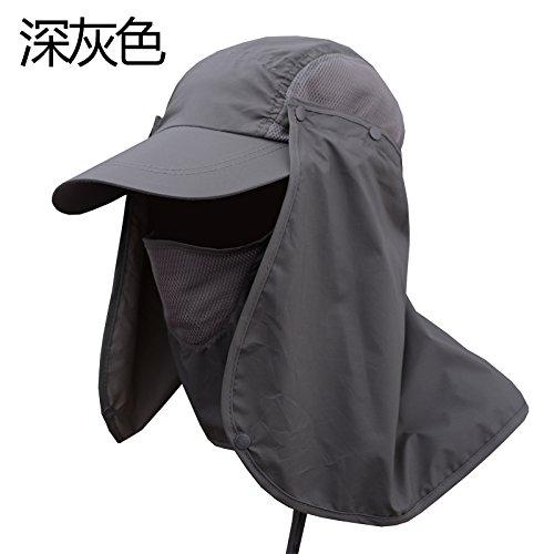 Alpine Hüte - TXD Hat Visor Sommer weiblich Outdoor