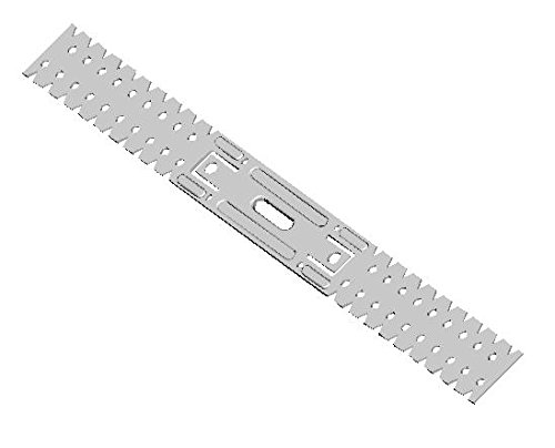Direktabhänger 200 mm gestreckt für CD-Profile 60/27 50 Stück Deckenabhänger Trockenbau