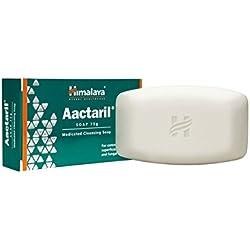 Himalaya Herbal Healthcare Aactaril Soap 75g