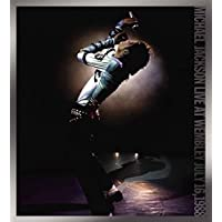 Michael Jackson - Live at Wembley - July 16, 1988