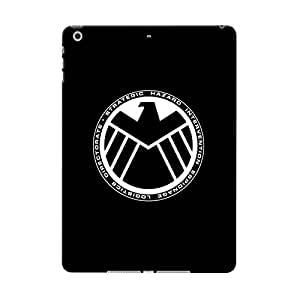 Avengers shield case for Apple ipad Air