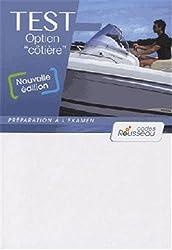 CODE ROUSSEAU TEST OPTION COTIERE 2013