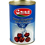 Canz Water Chestnuts 567g (Whole - In Water)