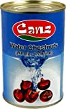 #8: Canz Water Chestnuts 567g (Whole - In Water)