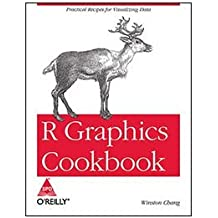 R Graphics Cookbook by Chang, Winston ( AUTHOR ) Dec-31-2012 Paperback