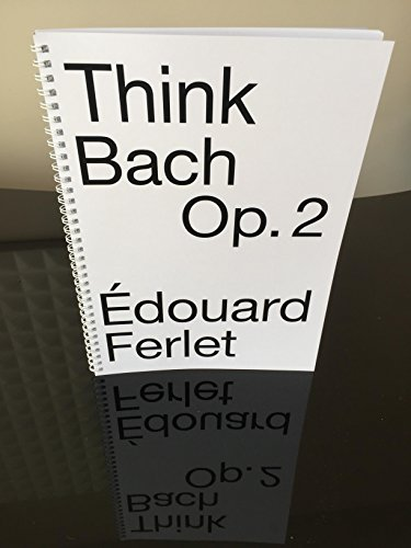 Think Bach Op.2