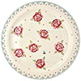 Emma Bridgewater - Rose and Bee - Cake Plate
