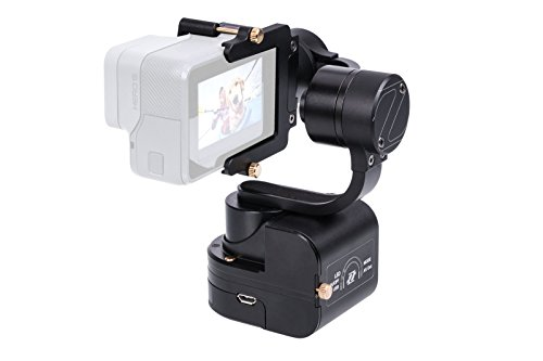 Zhiyun Stabilizer for Gimbal System Rider – M Black