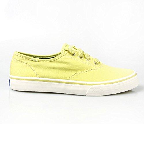 Keds ,  Sneaker donna Giallo yellow 35.5