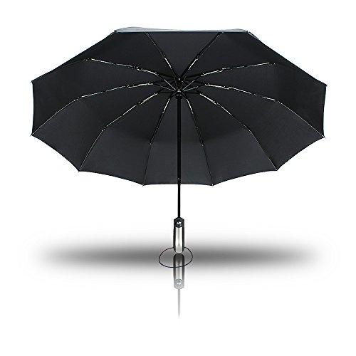 kyg-paraguas-automatico-plegable-impermeable-para-viaje-10-costillas-resina-reforzada-con-fibra-de-v