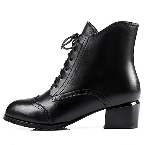 automne et hiver plus velours bottes/Bottes courtes/Pointe de l'Angleterre Martin bottes/ lourdes bottes/ casual bottes clignote A