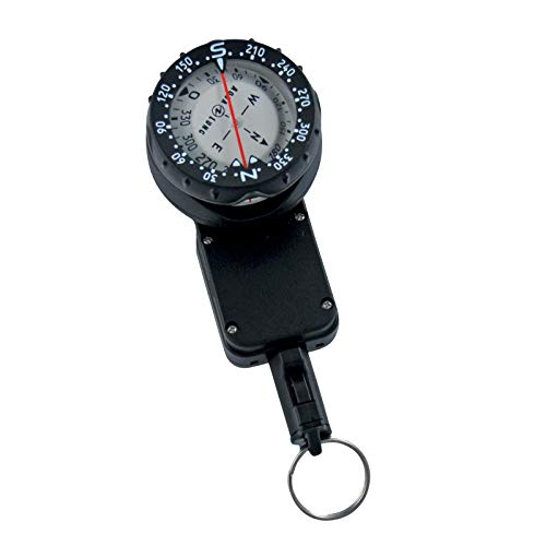 Aqualung Kompass inkl. Retractor Kit -