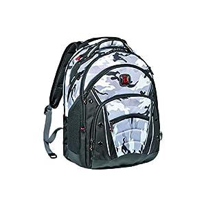 Wenger/SwissGear Synergy maletines para portátil 40,6 cm (16″) Mochila Camuflaje – Funda (Mochila, 40,6 cm (16″), Tirante para hombro, 1,6 kg, Camuflaje)