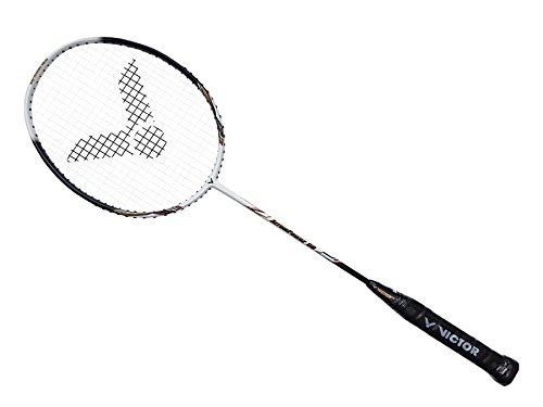 5. Victor Arrow Power 90 G5 Strung Badminton Racket
