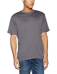 JAMES & NICHOLSON Men's Active-T, T-Shirt Homme
