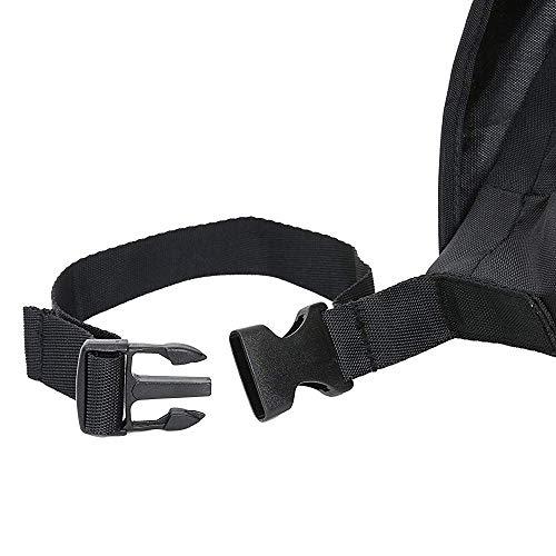 411aEmy3RNL - Bolsos y cestas Sillas de ruedas scooters accesorios Mochila Organizador Almacenamiento Totalizador Bolsa Impermeable para el teléfono, gafas, billetera, medicina (1)