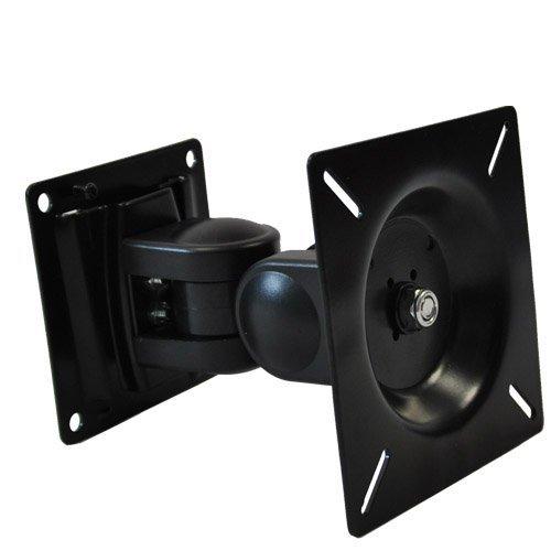 Systafex® Monitor Halterung Monitorhalterung TV Wandhalterung Schwenkbar / Neigbar für BenQ GL2450 & GL2450HM