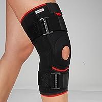 Ligament Kniebandage Lange–Öffnen Patella Bandage–Neopren Gurt–verstellbar Arthritis Guard–Leichte Verletzungen... preisvergleich bei billige-tabletten.eu