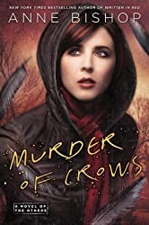 { { [ MURDER OF CROWS: A NOVEL OF THE OTHERS ] By Bishop, Anne ( Author ) Mar - 2014 [ Hardcover ]