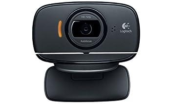 Logitech B525 Hd Webcam Oem Schwarz 2
