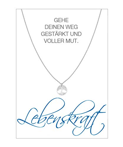 Lebens 925/- Sterlingsilber ()