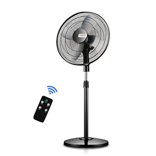 AIYE SHOP Fan Control Remoto • Ventilador de Pedestal • Ventilador de pie • 20 Pulgadas • 4...