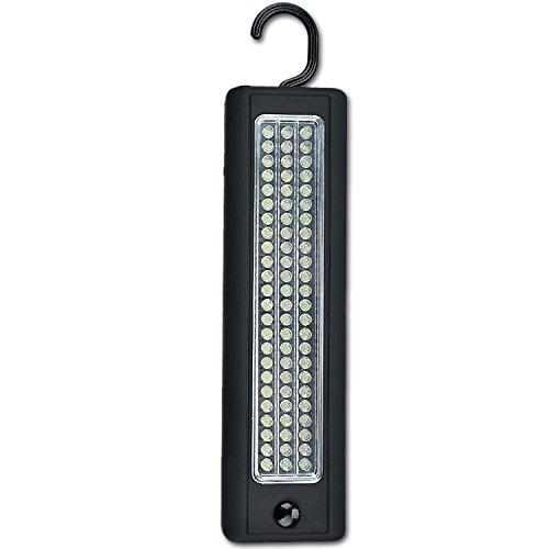 Tragbare 72 LEDs Super Hell Magnetisches Arbeits-Licht Notüberlebens Flood LED-Licht für Haus, Geschäft, Auto, Camping, Notfall-Set, DIY Licht