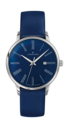 Junghans Meister Ladies 'Watch 047/4567.00