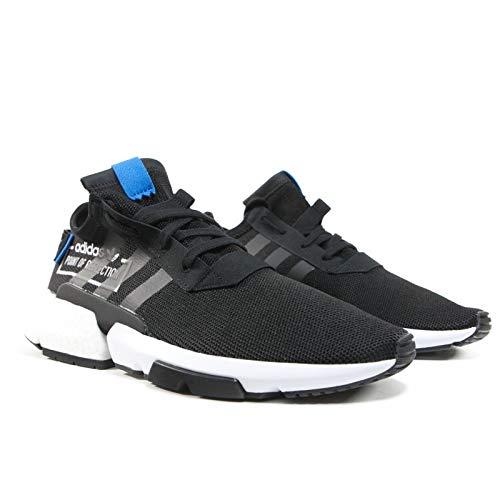 brand new 095c3 18e81 Adidas POD-S3.1 Chaussures Core Black Bluebird