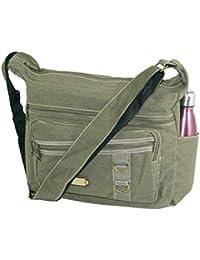 655674ae1a SEPAL Imported Cotton Cross Body Sling One Side Bag For College Messenger  Shoulder Bag
