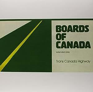 Trans Canada Highway [VINYL]