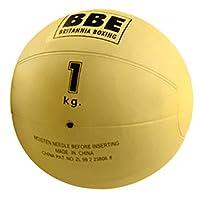 BBE Britannia Max Grip Medicine Ball